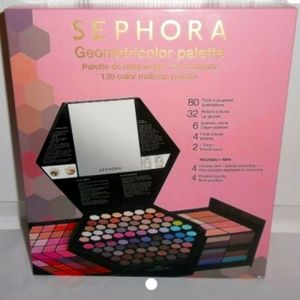 SEPHORA COLLECTION Geometricolor Palette